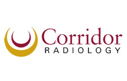 corridor radiology